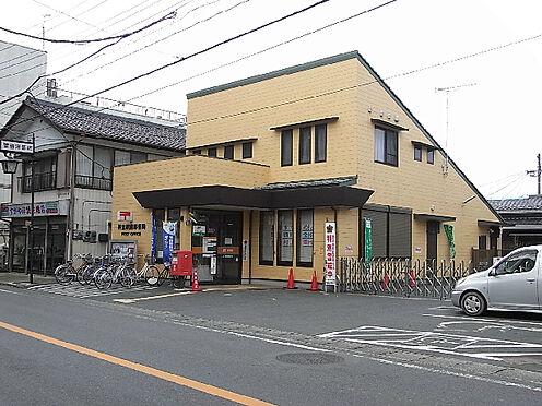 アパート-土浦市中神立町 神立駅前郵便局(1480m)