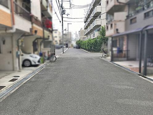 中古テラスハウス-大阪市平野区加美南5丁目 その他