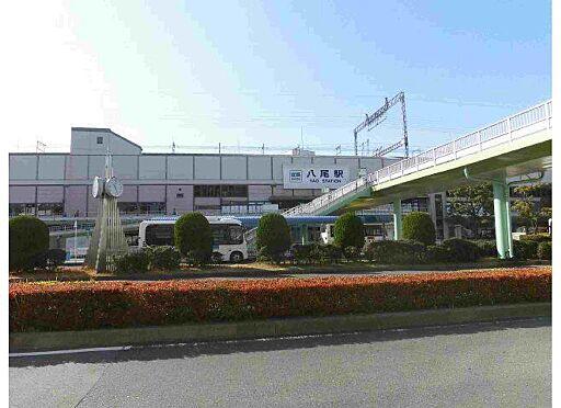 マンション(建物全部)-八尾市桜ヶ丘3丁目 最寄り駅です。