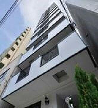 マンション(建物全部)-渋谷区本町6丁目 外観