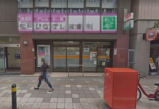 マンション(建物一部)-松戸市小山 松戸駅西口郵便局まで921m