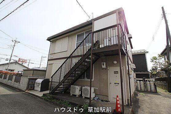 店舗・事務所・その他-川越市宮元町 売地としても販売しております(^^)/!
