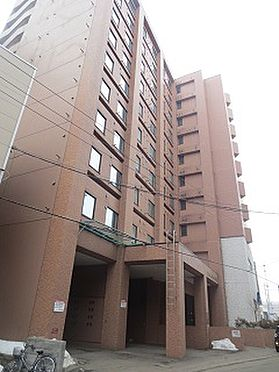 マンション(建物一部)-札幌市白石区南郷通1丁目北 外観