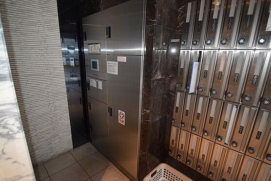マンション(建物一部)-大阪市淀川区十八条1丁目 メールボックスや宅配ボックスがあるからお出かけの際も安心