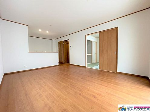 戸建賃貸-仙台市若林区上飯田4丁目 居間