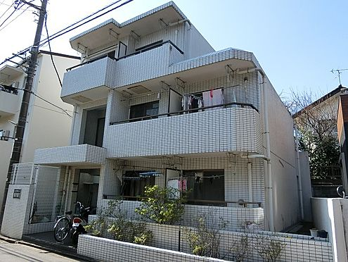 マンション(建物一部)-藤沢市本町4丁目 間取り