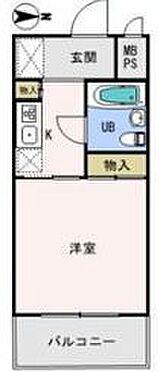 マンション(建物一部)-台東区今戸2丁目 トップ浅草第3・収益不動産