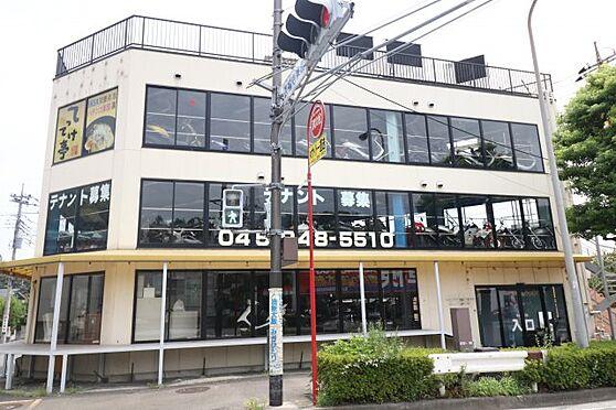 店舗(建物全部)-横浜市都筑区大熊町 外観