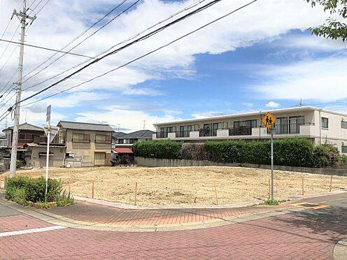 新築一戸建て-名古屋市名東区大針2丁目 教育環境にもお勧めな住宅街です。