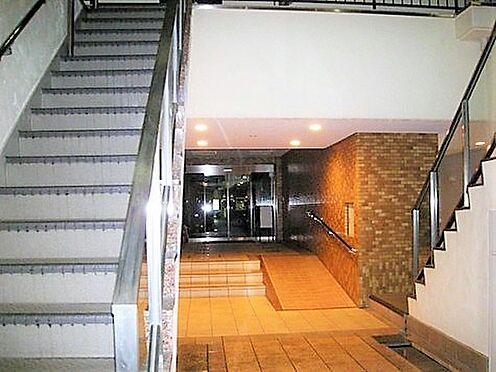 マンション(建物一部)-中央区八丁堀3丁目 エントランス