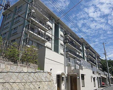 マンション(建物一部)-神戸市東灘区御影山手3丁目 閑静な住宅街