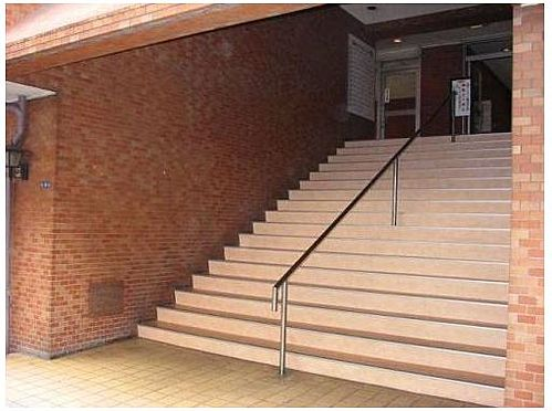 マンション(建物一部)-品川区西五反田6丁目 五反田ダイヤモンドマンション・ライズプランニング