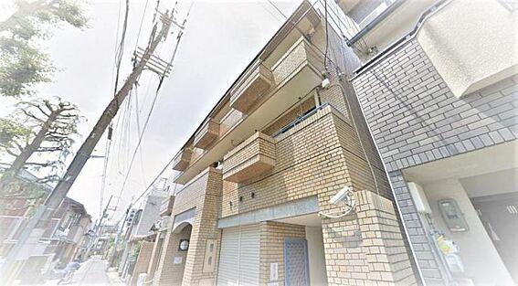 マンション(建物一部)-京都市中京区西ノ京勧学院町 外観