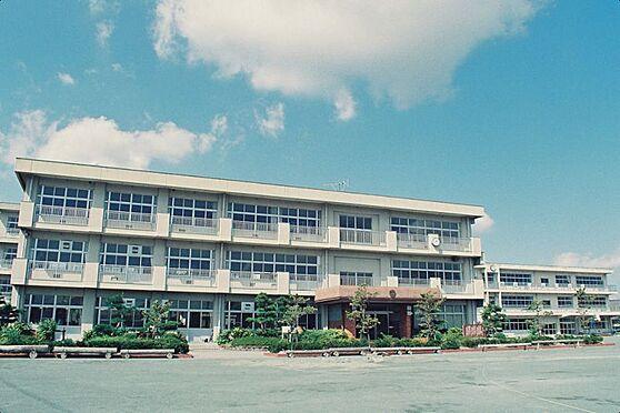 区分マンション-安城市大東町 中部小学校(約710m)