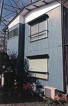 アパート-狛江市駒井町3丁目 外観