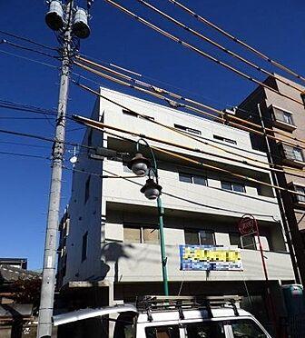 マンション(建物全部)-昭島市朝日町1丁目 その他