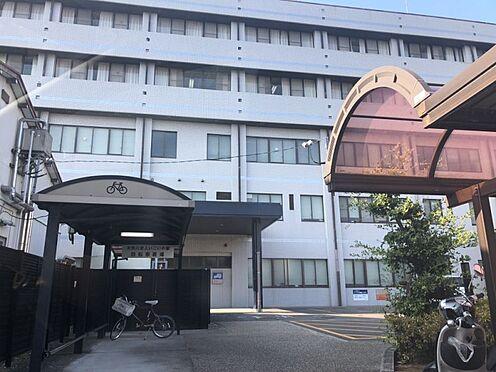 戸建賃貸-一宮市貴船1丁目 一宮市立市民病院 506m 徒歩約7分