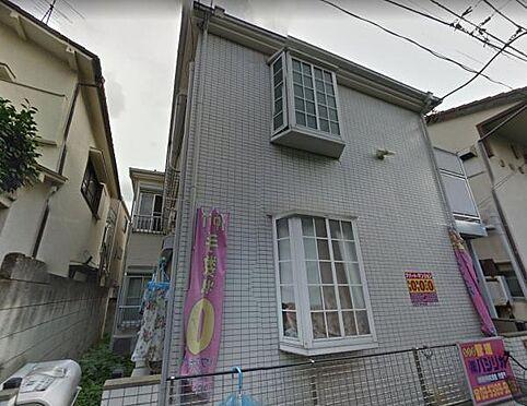 アパート-豊島区高松3丁目 外観
