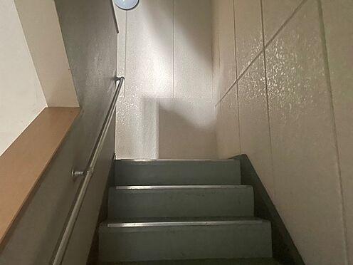 マンション(建物全部)-泉大津市北豊中町2丁目 廊下・階段