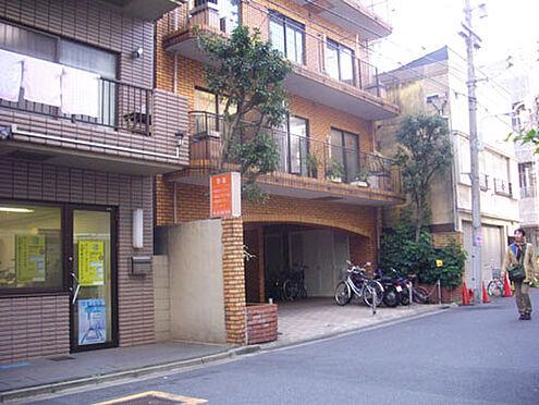 マンション(建物一部)-台東区上野3丁目 外観
