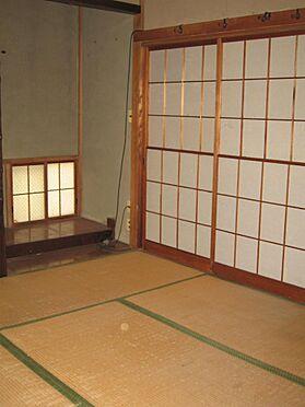 アパート-富士見市羽沢1丁目 2階、和室6.0帖 リホームします、