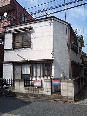 アパート-江戸川区南小岩7丁目 外観