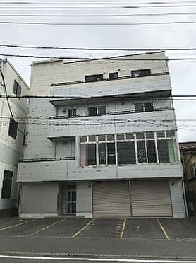 ビル(建物全部)-横浜市瀬谷区橋戸3丁目 外観
