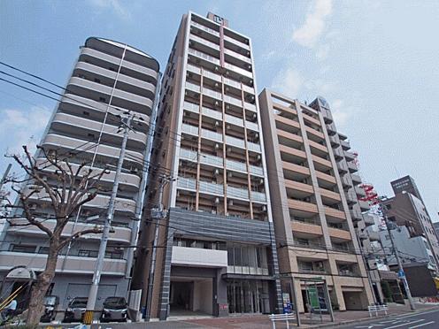 マンション(建物一部)-神戸市中央区下山手通7丁目 外観