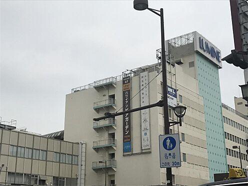 マンション(建物一部)-さいたま市大宮区吉敷町2丁目 ルミネ大宮(1169m)