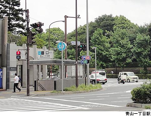 マンション(建物一部)-港区赤坂8丁目 青山一丁目駅(現地まで400m)