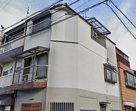 店舗・事務所・その他-東大阪市近江堂3丁目 外観