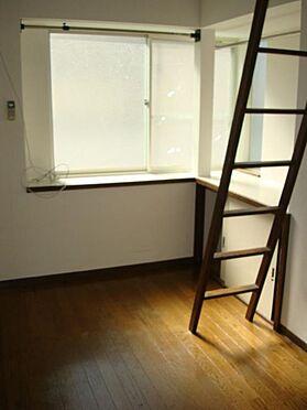 アパート-狛江市東野川4丁目 室内2