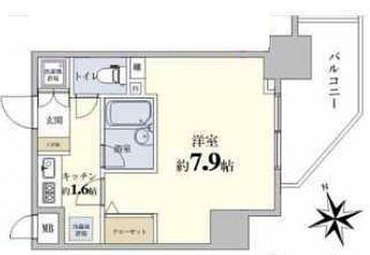 区分マンション-新宿区西早稲田1丁目 レガリアレジデンス早稲田イクス・収益不動産