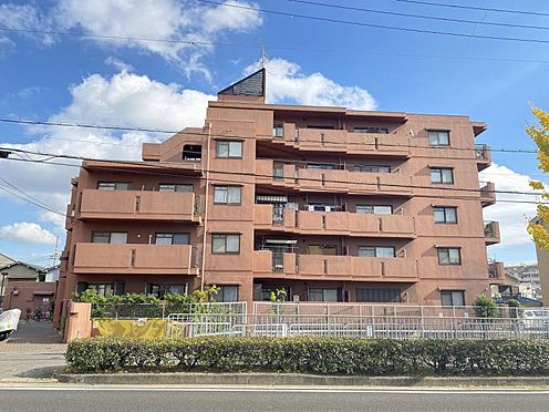 マンション(建物一部)-豊中市熊野町1丁目 外観写真