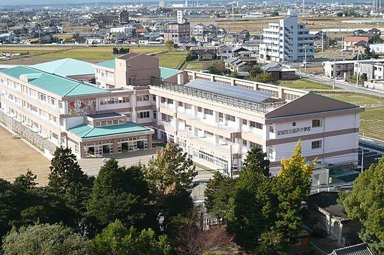 新築一戸建て-安城市姫小川町姫 桜井小学校 1280m 徒歩約16分