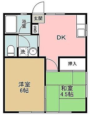 アパート-東大和市清水3丁目 その他