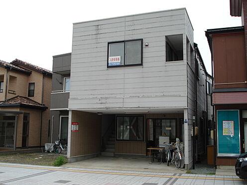 アパート-秋田市土崎港中央5丁目1-13 外観