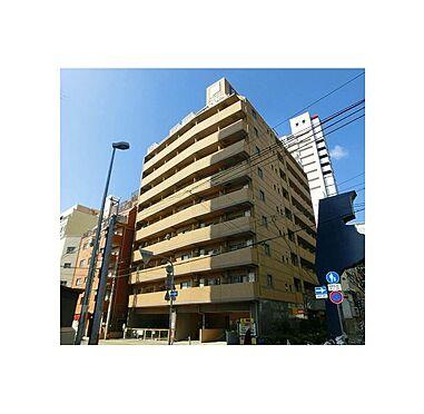 マンション(建物一部)-神戸市兵庫区新開地6丁目 外観