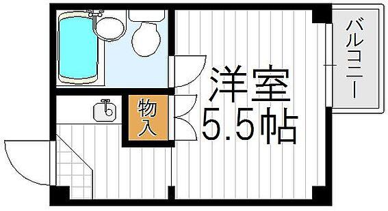 マンション(建物全部)-東大阪市三ノ瀬1丁目 5号タイプ
