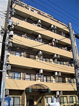 マンション(建物一部)-豊島区巣鴨5丁目 4階部分のお部屋