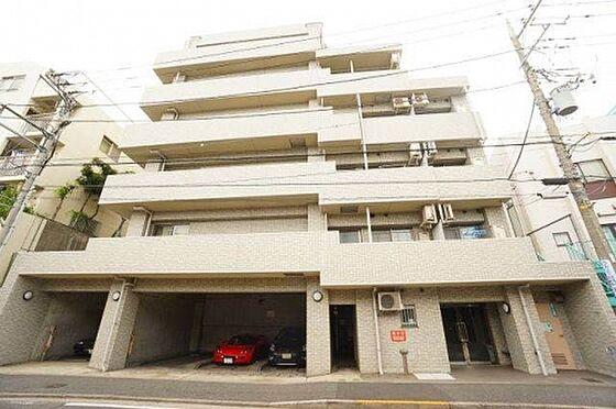 中古マンション-横浜市鶴見区鶴見1丁目 外観
