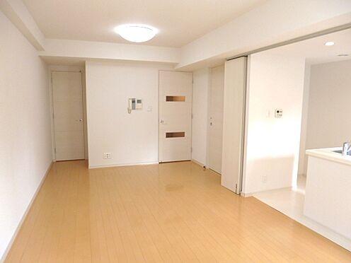 マンション(建物一部)-新宿区大久保2丁目 洋室