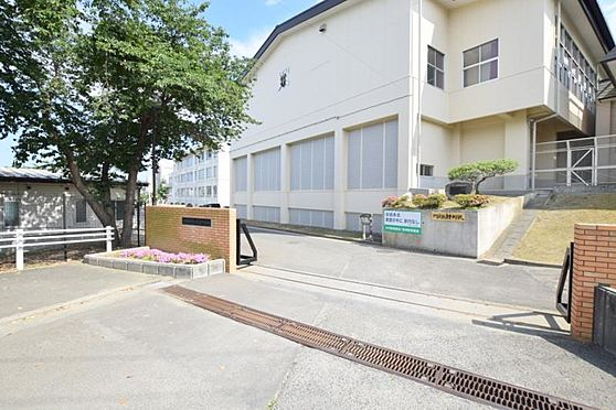 戸建賃貸-多賀城市大代3丁目 多賀城市立東豊中学校 約630m