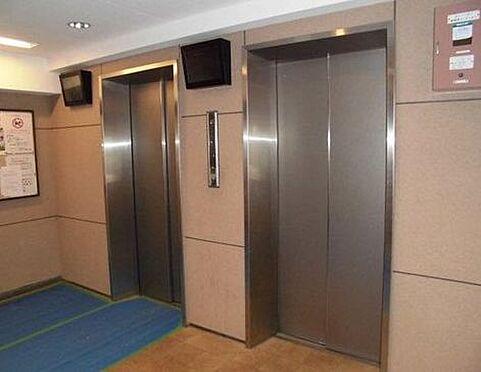 マンション(建物一部)-大阪市城東区野江1丁目 エレベーター複数基あり