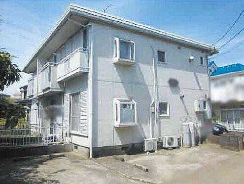 アパート-相模原市中央区淵野辺本町2丁目 JR横浜線「淵野辺」駅 一棟売アパート 現地写真