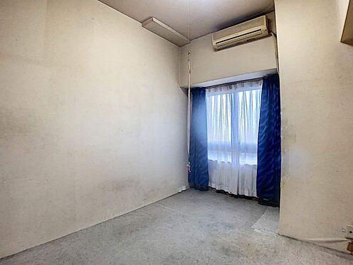中古マンション-名古屋市守山区緑ヶ丘 子供部屋としても最適な洋室です。