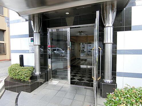 マンション(建物一部)-大阪市浪速区難波中3丁目 玄関