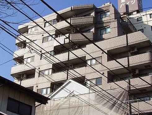 マンション(建物一部)-横浜市鶴見区生麦1丁目 ライオンズマンション生麦南・収益不動産