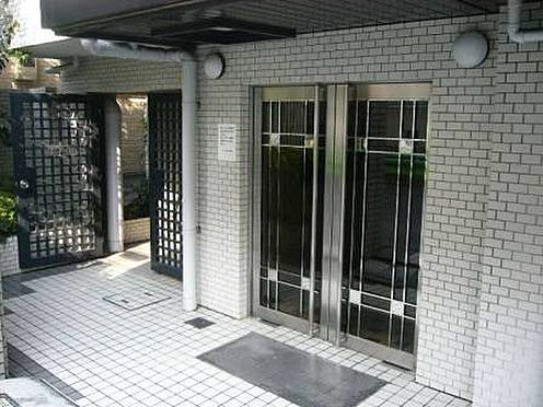 マンション(建物一部)-大田区蒲田1丁目 エントランス