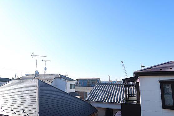 中古一戸建て-江戸川区江戸川4丁目 バルコニーからの眺望写真